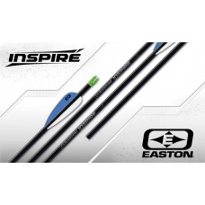 Easton Inspire 1000 Arrows For Lightweight Bows Complete (Set of 8) : ES68